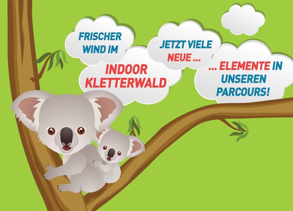 indoor kletterwald. Black Bedroom Furniture Sets. Home Design Ideas